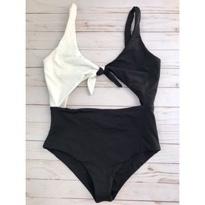 NWT L*space Kylie One Piece Swimsuit